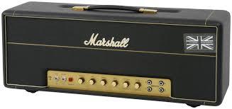 Marshall MKII