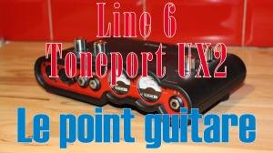 miniature toneport